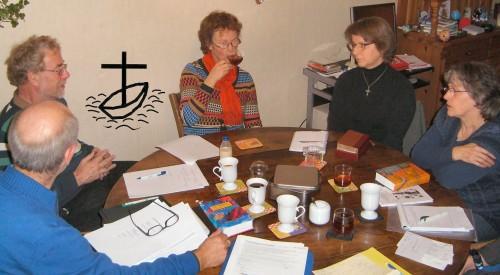 Oecumenische werkgroep