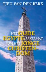 Het oude Egypte-omslag